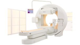 BrightView XCT SPECT/CT system