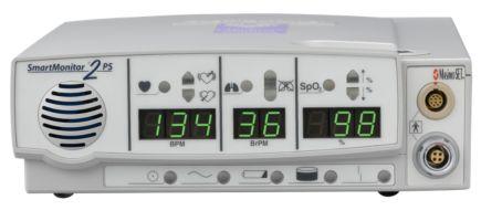 adults for Apnea monitor