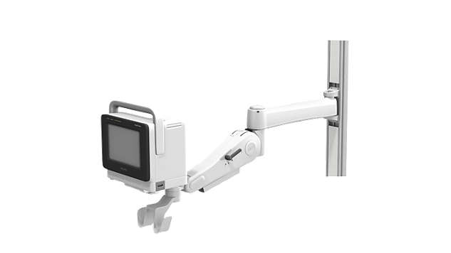 "VHM Variable Height Mount with 14"" (35.6 cm) Extension Kit"
