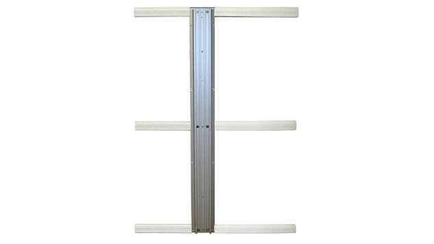 "37"" (94 cm) Surface Mount Wall Channel"