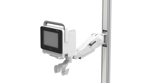 VHM™ Variable Height Mounting Kit