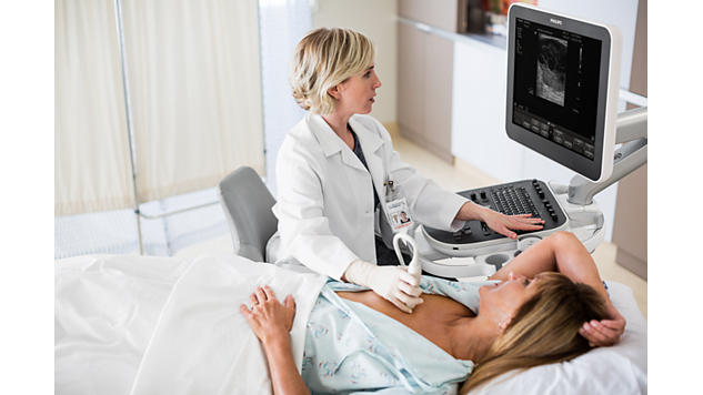 High-end features to enhance clinical confidence: Elastography