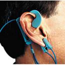 Reusable adult and pediatric SpO₂ ear clip sensor  Pulse oximetry supplies