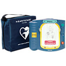 HeartStart OnSite (HS1) Trainer AED use trainer