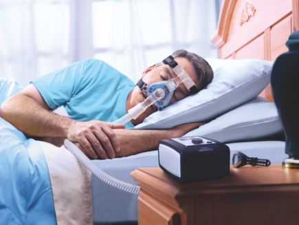 Details Zu Philips System One Remstar Pro Zur Therapie
