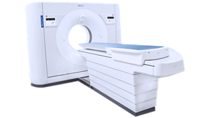 IQon Spectral CT  Your CT world, now in living color