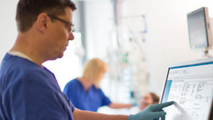 IntelliSpace Critical Care & Anesthesia information system | Philips