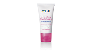 Moisturizing Nipple Cream