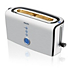 Aluminium Collection Toaster