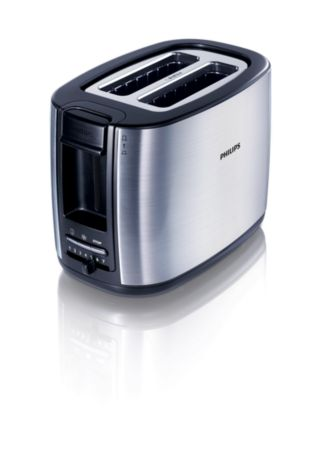 Philips  Toaster 2 slot HD2628/20