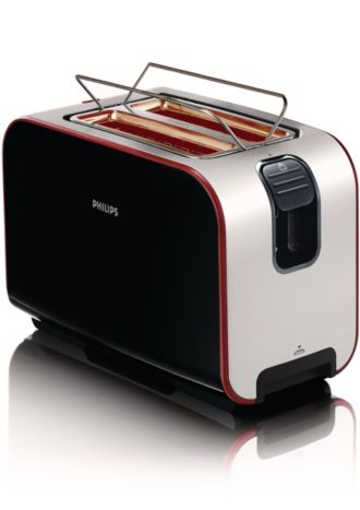 Philips  Toaster 2 slot HD2686/90