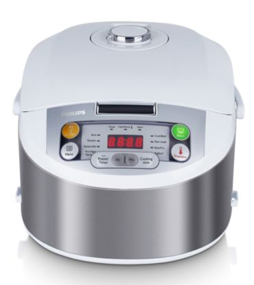 Viva Collection Philips-multicooker