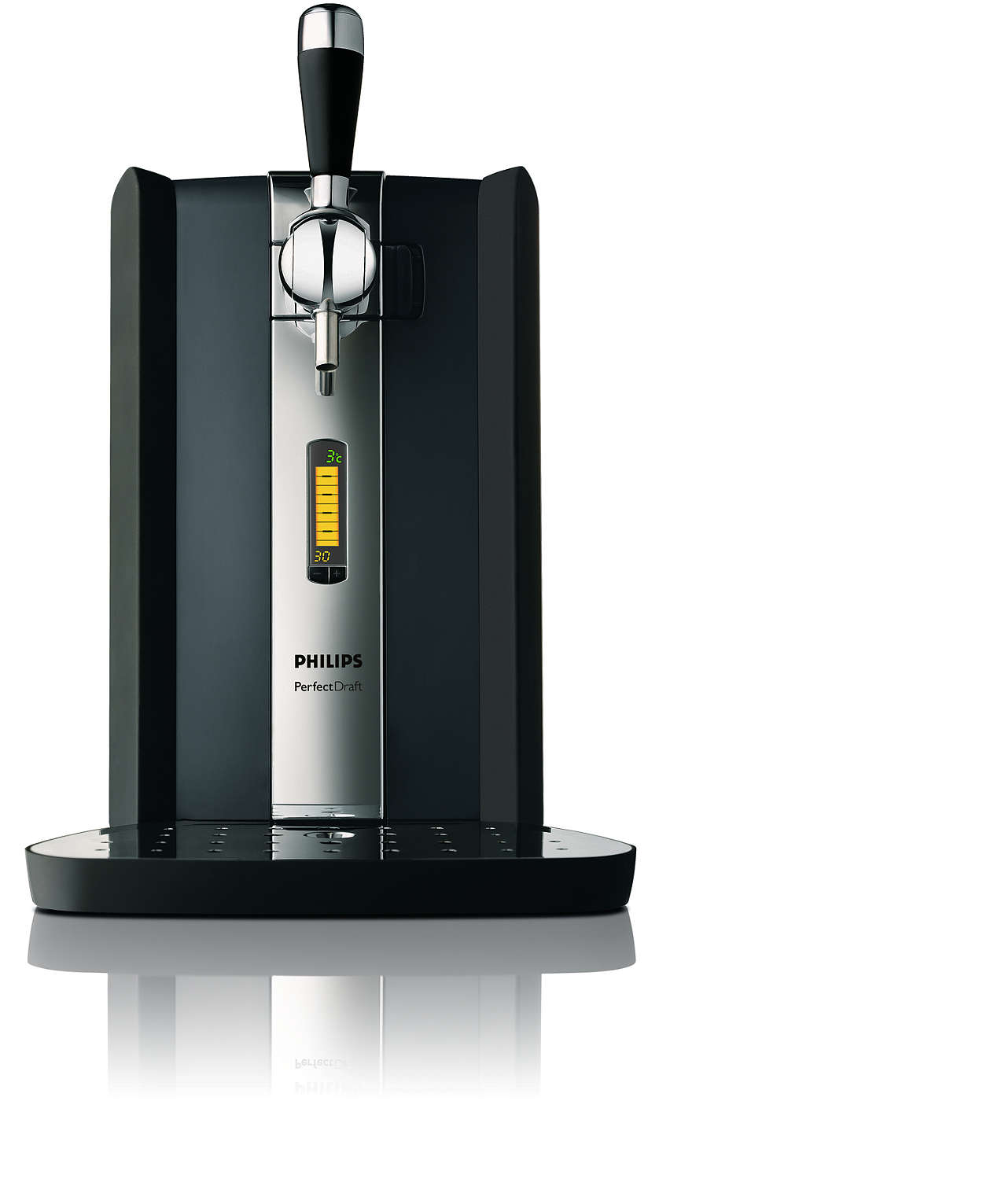 perfectdraft home draught system hd3620 25 philips. Black Bedroom Furniture Sets. Home Design Ideas