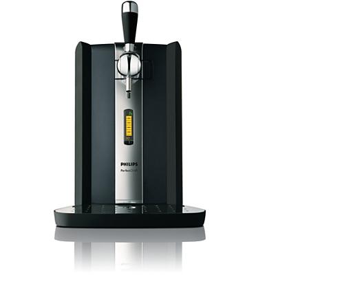 perfectdraft tireuse bi re domestique hd3620 25 philips. Black Bedroom Furniture Sets. Home Design Ideas