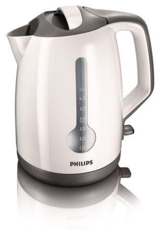 Philips  Virdulys 1,7 l, 2400 W HD4649/00
