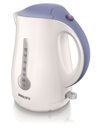 Philips  Virdulys 1,7 l, 2400 W HD4677/40