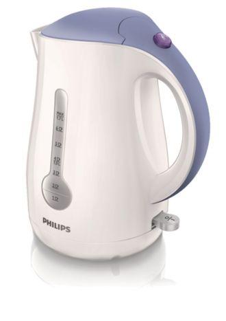 Philips  Virdulys 1,7 l, 2400 W HD4677/40