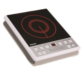 Philips  Induction cooker 6 menus HD4907