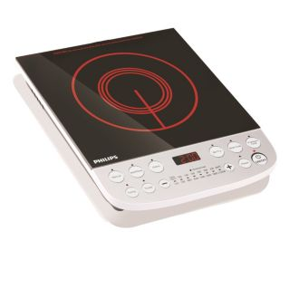 Philips  Induction cooker 6 menus HD4908
