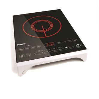 Philips  Induction cooker 10 menus HD4909