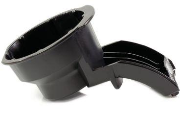 Boquilla de salida del café