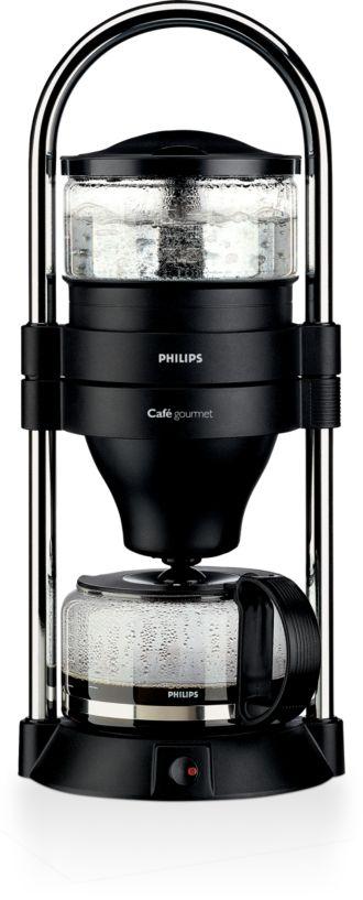 Philips  Kaffebryggare Med glaskanna HD5405/60