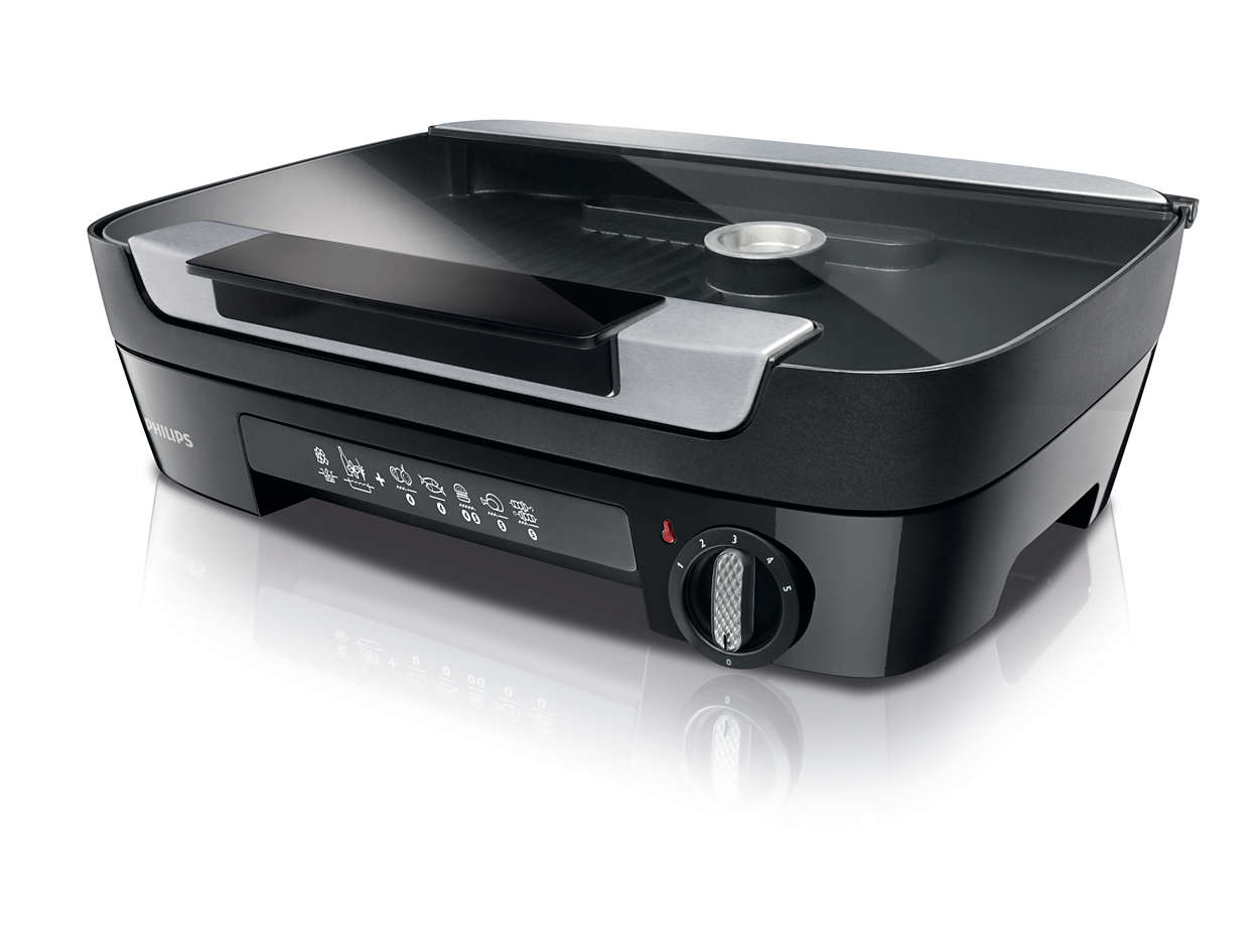 barbecue electrique philips hd6360 20