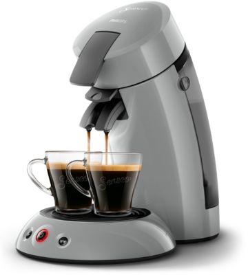 Philips Original Koffiezetapparaat HD6553/70