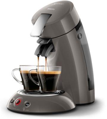 Philips Original Koffiezetapparaat HD6556/00