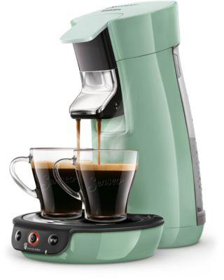 Philips Viva Café Koffiezetapparaat HD6563/10