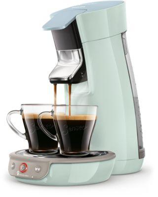 Philips Viva Café Koffiezetapparaat HD6563/20