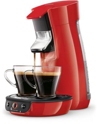 Philips Viva Café Koffiezetapparaat HD6563/80
