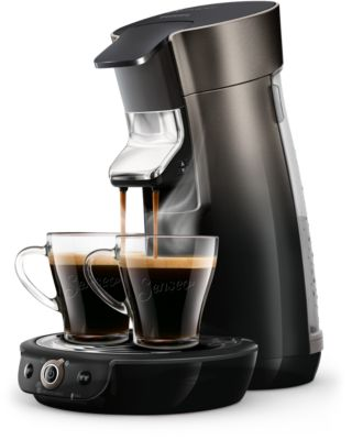 Philips Viva Café Koffiezetapparaat HD6566/50