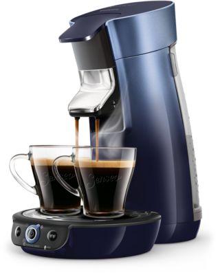 Philips Viva Café Koffiezetapparaat HD6566/60