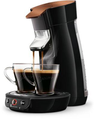 Philips Viva Café Koffiezetapparaat HD6569/90
