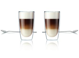Philips  Coffee Glasses Latte macchiato HD7018/00
