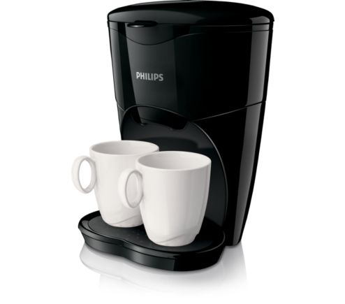 Philips Daily Coffee Maker Hd : Daily Collection Single cup coffee maker HD7140/20 Philips