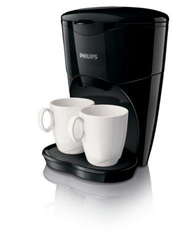 Daily Collection Kaffemaskine til en enkelt kop
