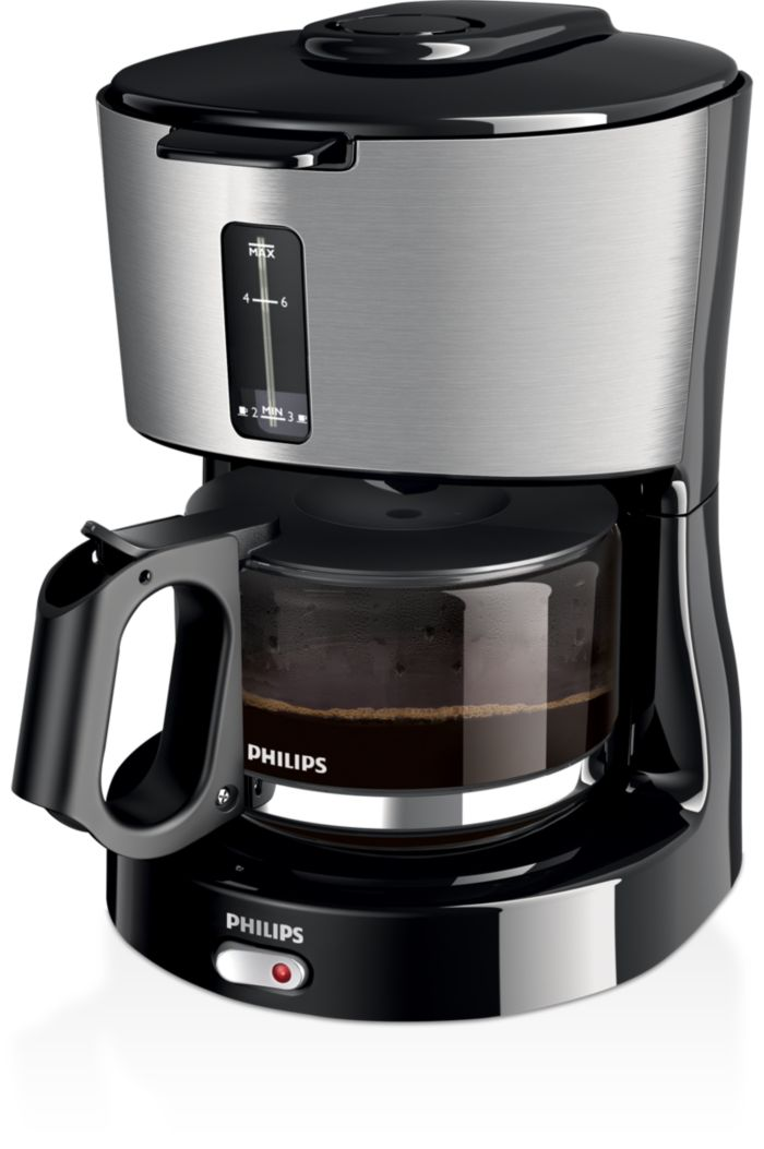 Philips Coffee Maker Hd7450 Reviews : Daily Collection Coffee maker HD7450/00 Philips