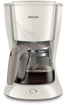 Philips Daily Collection Koffiezetapparaat HD7461/00