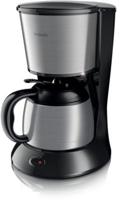 Philips Daily Collection Koffiezetapparaat HD7478/20