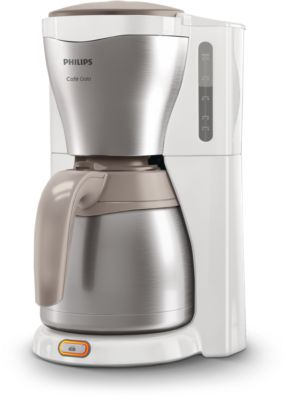 Philips Café Gaia Koffiezetapparaat HD7546/00