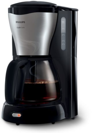 Philips  Kaffemaskine Glas HD7564/20