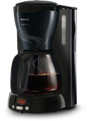 Philips Café Gaia Koffiezetapparaat HD7567/20