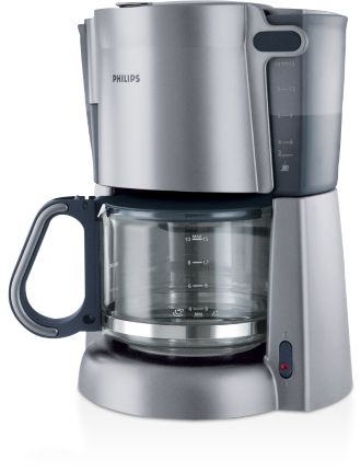 Philips  Coffeemaker Glass HD7583/50