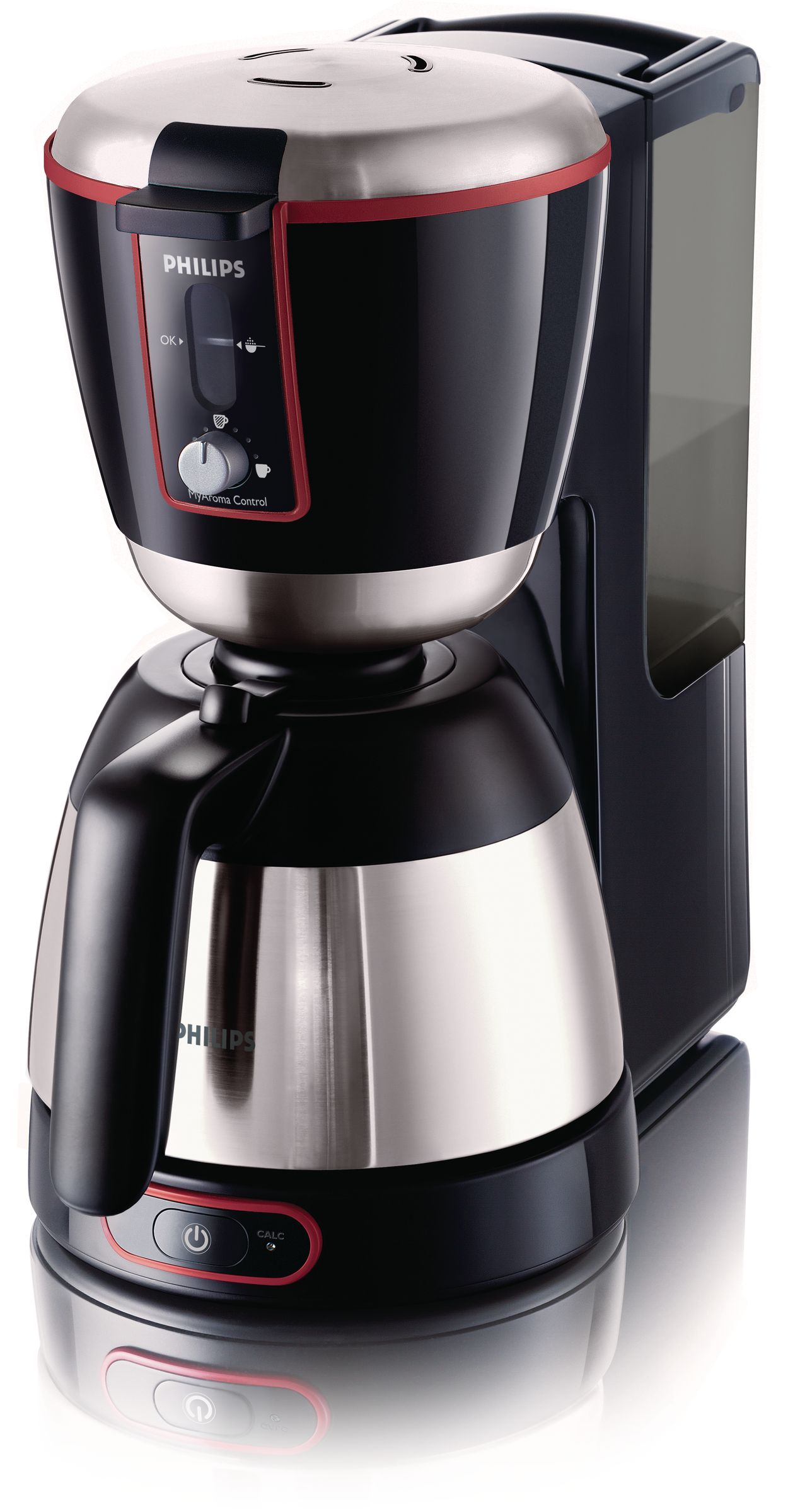 Pure Essentials Koffiezetapparaat HD7692/90 Philips