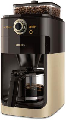 Philips Grind & Brew Koffiezetapparaat HD7768/90