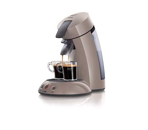 machine a cafe senseo 7810