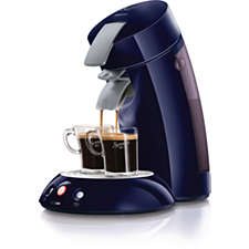 HD7810/41 SENSEO® Original Coffee pod machine HD7810/41 2 coffees in one go - Philips Support