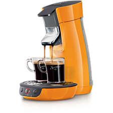 hd7825 20 senseo viva caf coffee pod machine hd7825 20. Black Bedroom Furniture Sets. Home Design Ideas